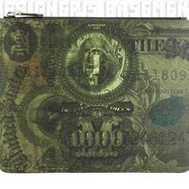 Givenchy Coated Canvas Money-Print Small Tablet Case Portfolio Nib Authentc 460 Photo