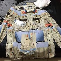 Givenchy Computer Size 17 Photo