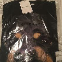 Givenchy Dog Head Sweatshirt Photo