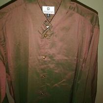 Givenchy Dress Shirt Large Size 38 Photo