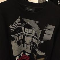 Givenchy Flag Print Sweatshirt Photo