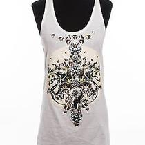 Givenchy Graphic Jeweled Tank Top Photo