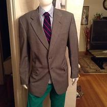 Givenchy Gray Sport Coat Photo