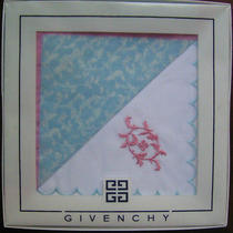 Givenchy Handkerchief Womens Box Set New Photo