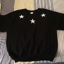 Givenchy Inspired Sweatshirt Size Large Photo