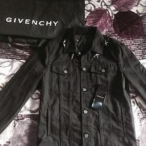 Givenchy Jacket Versace Balmain Saint Laurent Photo