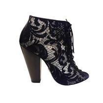 Givenchy Lace Bootie Photo