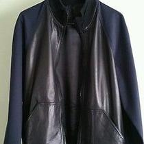 Givenchy Leather Jacket Photo