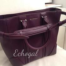 Givenchy Medium Lucrezia Tote Photo