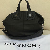 Givenchy Medium Nightingale Black Photo