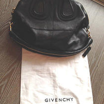 Givenchy Medium Nightingale Satchel Photo