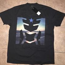 Givenchy Men's M Sunset T-Shirt Photo