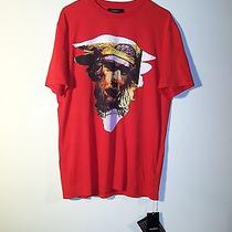 Givenchy Men's T-Shirt Columbian Fit Regular
