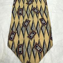 Givenchy Men's Tie Colorful Design Photo
