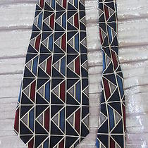 Givenchy ''monsieur'' Mens Tie Photo