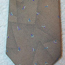 Givenchy Monsieur Mens Tie Never Worn Photo