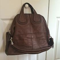 Givenchy Nightingale Large Tote Photo