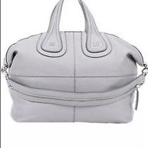 Givenchy Nightingale Small Chrome Hardware Photo