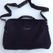 Givenchy Organizer Laptop Briefcase Bag Photo