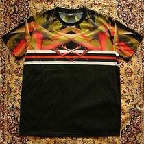 Givenchy Paradise Bird T-Shirt (Custom-Made)  Photo