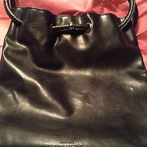 Givenchy Parfum Bag Black Purse Photo