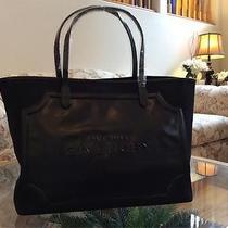 Givenchy Parfums Women Weekender Tote Bag Travel Purse Handbag  Photo