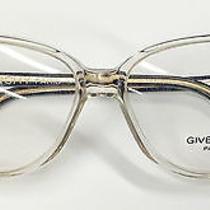 Givenchy Paris Vintage Eyeglasses 8906 Photo