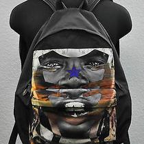 Givenchy Print Backpack Bag Photo