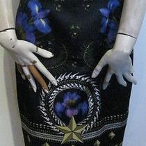 Givenchy Printed Pencil Skirt Photo