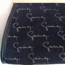 Givenchy Rare Logo Clutch Handbag Photo