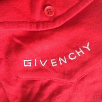 Givenchy Red T Shirt Photo