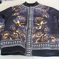 Givenchy Rottweiler Bomber Jacket Size S  Photo