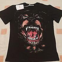 Givenchy Rottweiler Rare T-Shirt Photo