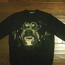 Givenchy Rottweiler Sweater Size Large Photo