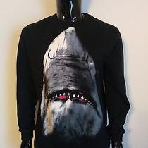 Givenchy Shark Sweatshirt (Deadstock) Photo