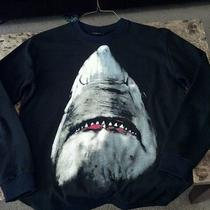 Givenchy Shark Sweatshirt Xl Photo