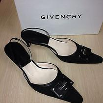 Givenchy Shoes  Size 38-1/2 Compare Price 495.00 Photo