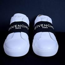 Givenchy Shoes Sneakers Blk/wht Size 43 Photo