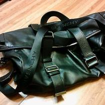 Givenchy Shoulder Bag - Preowned Black Luxurious    Photo