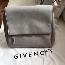 Givenchy  Small Pandora Pure Grey Bag Photo