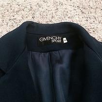 Givenchy Sport Blazer Photo