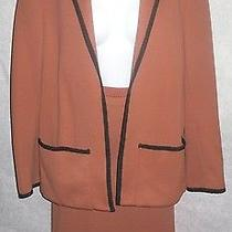 Givenchy Sport Skirt Suit Photo