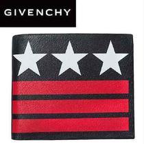 Givenchy - Star Design Wallet  Photo