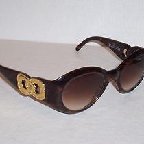 Givenchy Sunglasses 1980's - Jackie