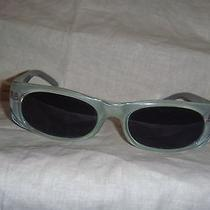 Givenchy Sunglasses Blue Photo