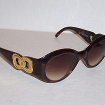 Givenchy Sunglasses Early 1980's - Jackie