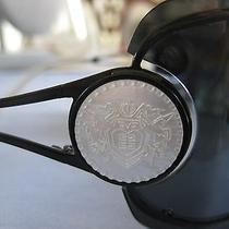 Givenchy Sunglasses Sgv 295 530x Black/gray Mop  Case Women Nwot Photo