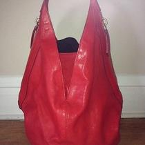 Givenchy Tinhan Hobo Red Photo