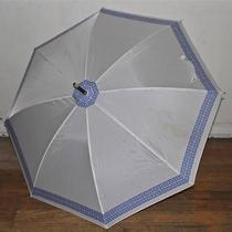 Givenchy Vintage Logo Umbrella Photo
