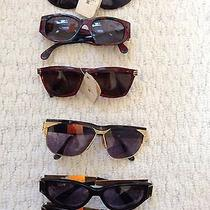 Givenchy Vintage Sunglasses Photo
